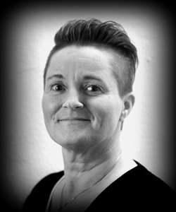 Evy Greve Kjär hos Miljø Rent