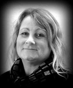 Tina Jacobsen hos MIljø Rent