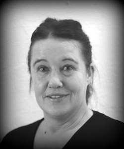 Tina Søgaard hos Miljø Rent