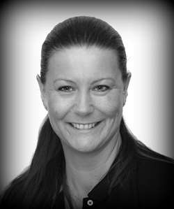Yvonne Kjär hos Miljø Rent