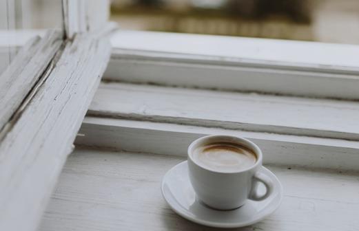 Kaffekop2 hos Miljø Rent