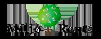 Miljø Rent Logo